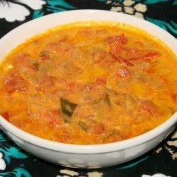 Barefoot Contessa Cream of Fresh Tomato Soup recipe