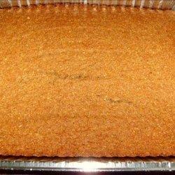 Whole Wheat Pumpkin Cornbread recipe