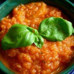 Tomato Sauce for Pasta recipe