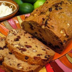 $500 Margarita Bread recipe