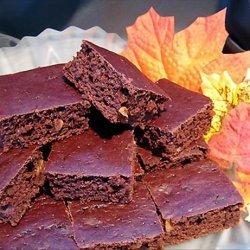 Fudgy Cocoa Brownies recipe