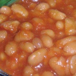 Baked Beans (4 Ingredients) recipe