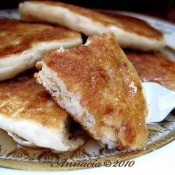 Apricot Pancakes recipe