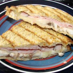 Sam's Grilled Cheese recipe