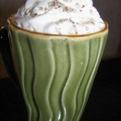 Baileys Latte recipe