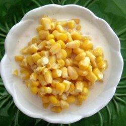 Lawry's Creamed Corn recipe