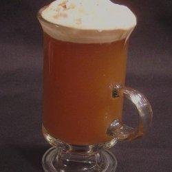 Caramel Coffee Cider recipe