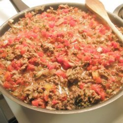 Bolognese recipe