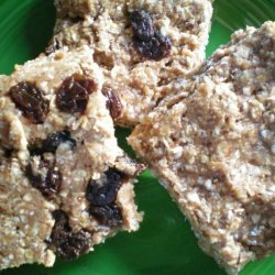 No-Cook Protein Bars recipe