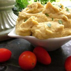 Hummus Bi Tahina recipe