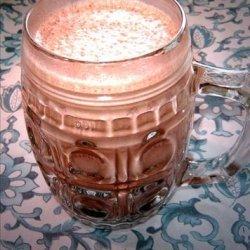 Atomic Coffee (Secret Recipe) recipe
