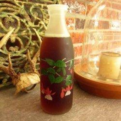 Simple Syrup Iced Tea recipe