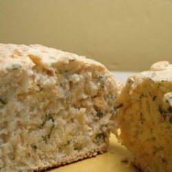 Cheese and Herb Damper recipe