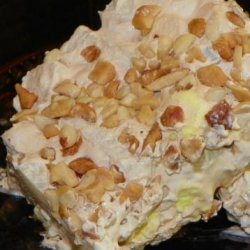 Caramel Apple Salad (Fluffy Apple Salad) recipe