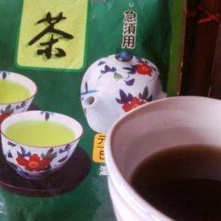 Immunity Booster Green tea Gargling recipe