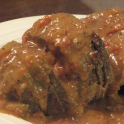 Crock Pot Mexican Beef recipe