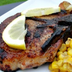 Kid Tested Mother Approved Portuguese Pork Chop recipe