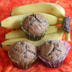 Mom's Banana Bread or Muffins recipe