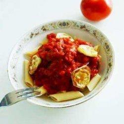 Rao's Marinara Sauce recipe