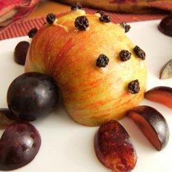 Ladybug C/O --Tasty Dish-- recipe