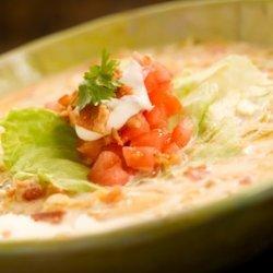 Paula Deen's BLT Soup recipe