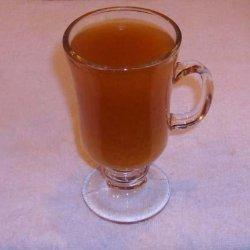 Witches' Brew recipe
