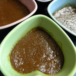 Indian Pudding (Microwave) recipe