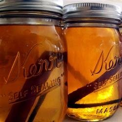 Grandma's Apple Pie 'Ala Mode' Moonshine recipe