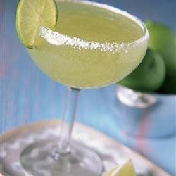 Grand Margarita recipe