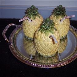 Pineapple Breeze recipe