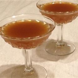 Hot Cranberry Citrus Punch recipe