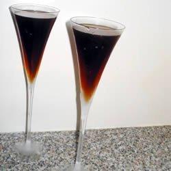 Church Lady Martini recipe