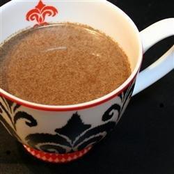 Super Spicy Chocolate Milk recipe