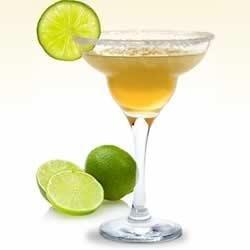 Sauza(R) Golden Margarita recipe