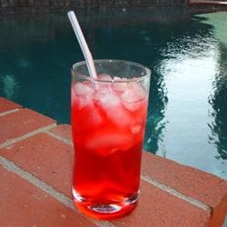 Grenadine Half-Mast recipe