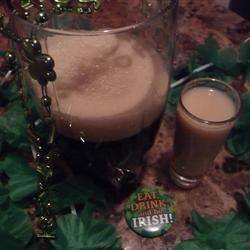 Irish Car Bomb Cocktail recipe