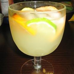 Lemonade Plus recipe