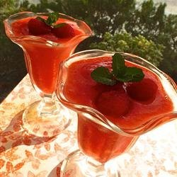 Berry Surprise recipe