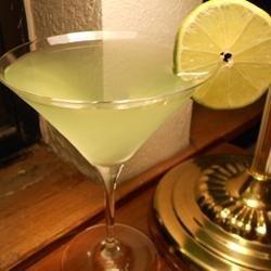 Apple Martini recipe