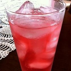 Cape Codder Cocktail recipe