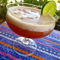 Cowboy Margaritas recipe