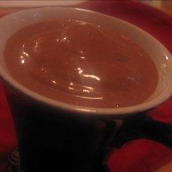 Chocolate Banana Shake (Vegan) recipe