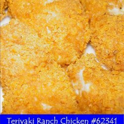 Teriyaki Ranch Chicken recipe