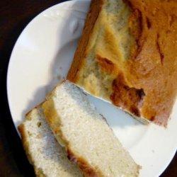Brown Rice Bread: Gluten Free recipe