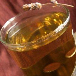 Lavender, Lemon and Honey Tea from Wolds Way Lavender Farm recipe