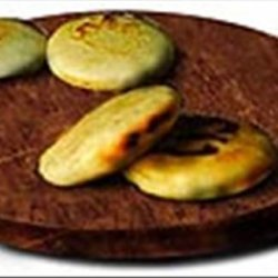 Arepas De Queso Fritas recipe