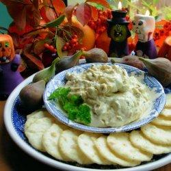 Philly Cream Cheese Dip recipe