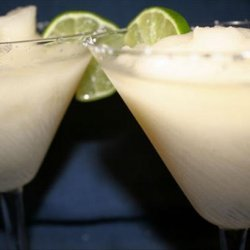 Frozen Margaritas recipe
