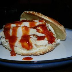 The Lady's Barbecue Sauce - Paula Deen recipe