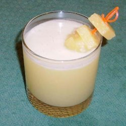 Pineapple Luau recipe